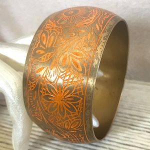 with birds indian cuff and tribal native antique theme southwestern shop arrows best vintage designs copper products wanelo american on bracelet